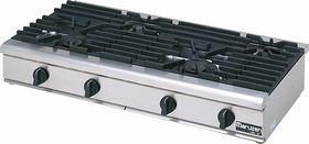 マルゼンNEWパワークックガステーブルコンロ型式:RGC-1264(H)D(旧RGC-1264(H)C)寸法:幅1200mm 奥行600mm 高さ200(250)mm送料:無料 (メーカーより)直送保証:メーカー保証付トップバーナー大φ165×2、小95φ×2