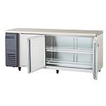 フクシマガリレイ横型冷蔵庫型式:LCC-180RM-F(旧YRC-180RM2-F)寸法:幅1800mm 奥行600mm 高さ800mm送料:無料 (メーカーより直送)保証:メーカー保証付