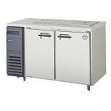 フクシマガリレイサンドイッチテーブル冷蔵庫型式:LSC-120RE-B(旧YSC-120RE2-B)寸法:幅1200mm 奥行600mm 高さ810mm送料:無料 (メーカーより)直送保証:メーカー保証付受注生産品です。