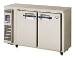 フクシマガリレイ横型冷蔵庫《内装樹脂鋼板》型式:LMU-120RE(旧TMU-40RE2)寸法:幅1200mm 奥行450mm 高さ800mm送料:無料 (メーカーより直送)保証:メーカー保証付