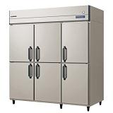 安値 新品 業務用縦型冷蔵庫 業界最安値に挑戦中 セール フクシマガリレイ縦型インバーター冷蔵庫型式:GRD-180RM 旧ARD-180RM 高さ1950mm送料:無料 奥行800mm メーカーより直送 寸法:幅1790mm 保証:メーカー保証付