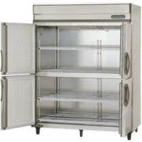 フクシマ・福島タテ型インバーター冷蔵庫型式:ARD-150RM-F寸法:幅1490mm 奥行800mm 高さ1950mm送料:無料 (メーカーより直送)保証:メーカー保証付受注生産品