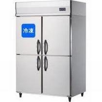 ダイワ・大和タテ型冷凍冷蔵庫型式:473S1寸法:幅1200mm 奥行800mm 高さ1905mm送料:無料 (メーカーより直送)保証:メーカー保証付