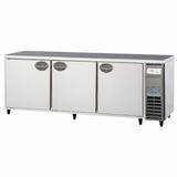 フクシマ・福島ヨコ型冷蔵庫型式:YRC-210RM2-R寸法:幅2100mm 奥行600mm 高さ800mm送料:無料 (メーカーより直送)保証:メーカー保証付受注生産品