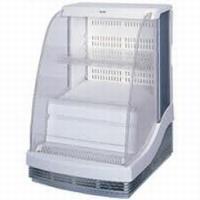 パナソニック(旧サンヨー)冷蔵卓上型ショーケース型式:SAR-C447寸法:幅490mm 奥行490mm 高さ715mm送料:無料 (メーカーより)直送保証:メーカー保証付
