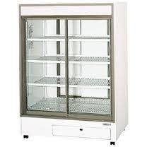 パナソニック(旧サンヨー)冷蔵小型ショーケース型式:SMR-180FBAG寸法:幅1016mm 奥行580mm 高さ1390mm送料:無料 (メーカーより)直送保証:メーカー保証付