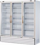 ダイワ・大和冷蔵リーチインショーケース型式:663AGTRC寸法:幅1800mm 奥行650mm 高さ1950mm送料:無料 (メーカーより直送)保証:メーカー保証付冷凍機なし