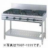 タニコーガステーブル(ウルティモシリーズ)型式:TSGT-1230A寸法:幅1200mm 奥行750mm 高さ800mm送料:無料 (メーカーより)直送保証:メーカー保証付