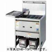 タニコー スタンダードガスフライヤー(涼厨)型式:TGFL-87C寸法:幅870mm 奥行600mm 高さ800mm送料:無料 (メーカーより)直送保証:メーカー保証付