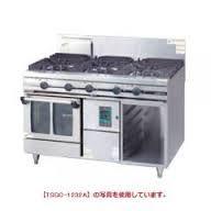 タニコーガスコンベクションレンジ(ウルティモシリーズ)型式:TSGC-1532寸法:幅1500mm 奥行600mm 高さ800mm送料:無料 (メーカーより)直送保証:メーカー保証付
