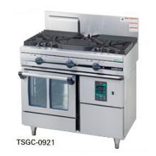 タニコーガスコンベクションレンジ(ウルティモシリーズ)型式:TSGC-0921寸法:幅900mm 奥行600mm 高さ800mm送料:無料 (メーカーより)直送保証:メーカー保証付