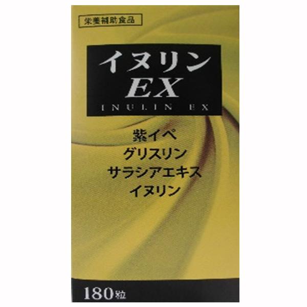 イヌリンEX 富山薬品 同梱区分J