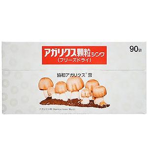 アガリクス顆粒「シンワ 90包/伸和製薬【同梱区分J】