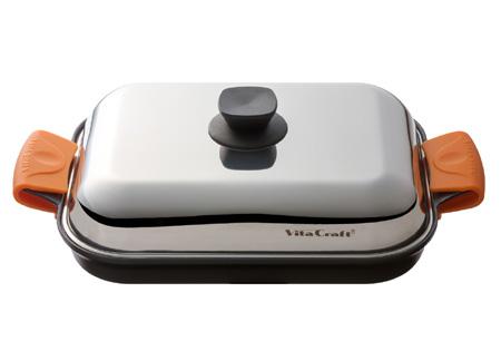 ビタクラフト グリルパン【Vita Claft】