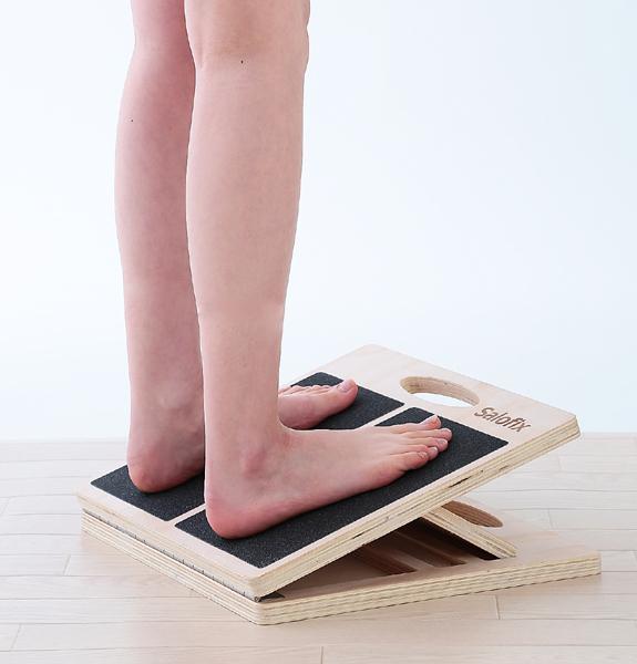 サロフィックス 健康快脚3