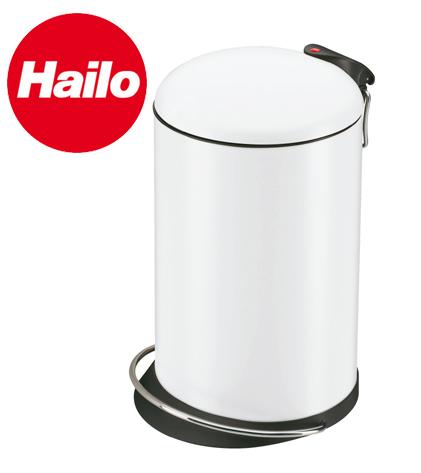 Hailoハイロ ペダルビン トレントトップデザイン16L