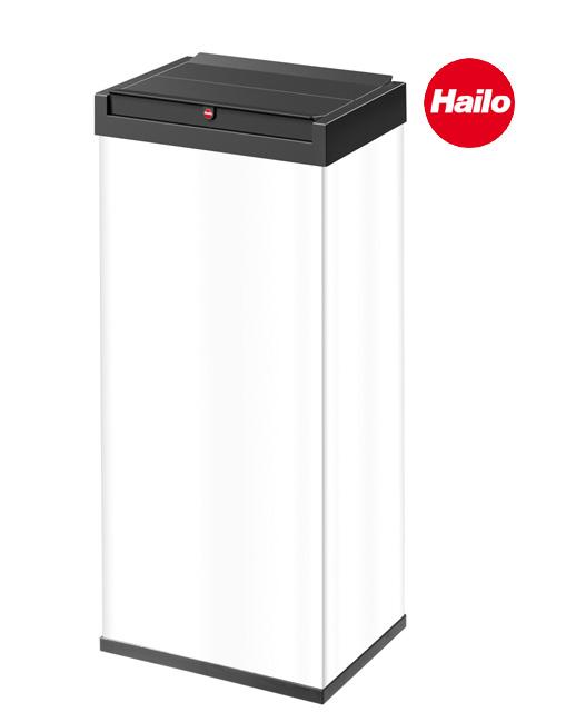 Hailoハイロ ニュービッグボックス 60Lホワイト