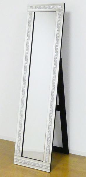 スタンディングミラー 2ライン DS-003 81015