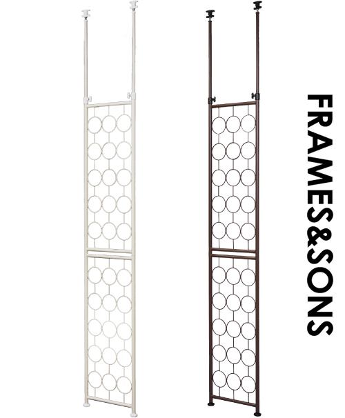 DS34 パーテーション HARUHARU 38.5【FRAMES&SONS】