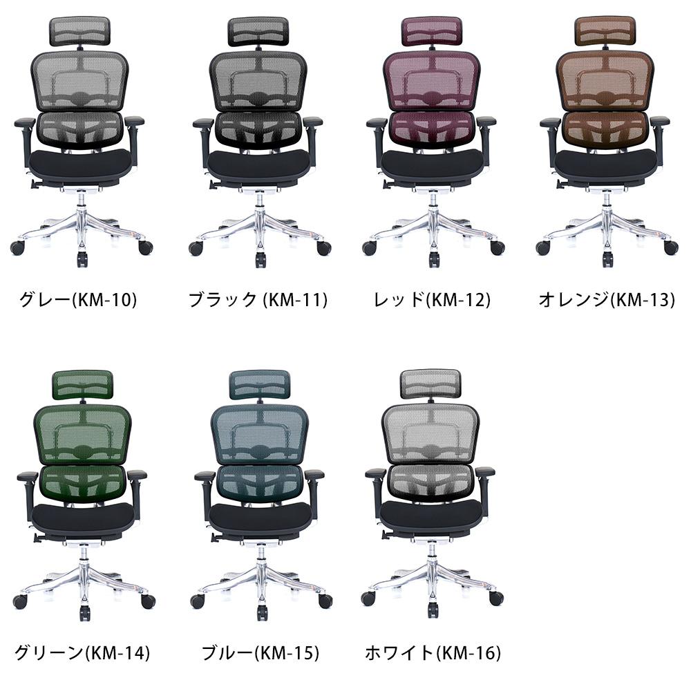 Ergohuman pro(プロ)クッション座面タイプ