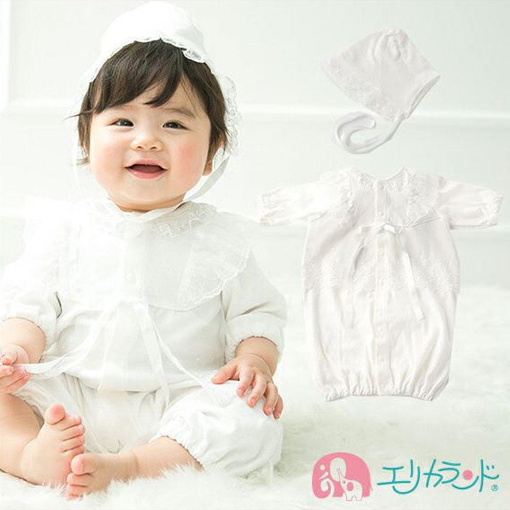 a1318dd4216f8  ベビードレスセレモニードレス新生児赤ちゃんベビー男の子女の子日本製2way綿100%