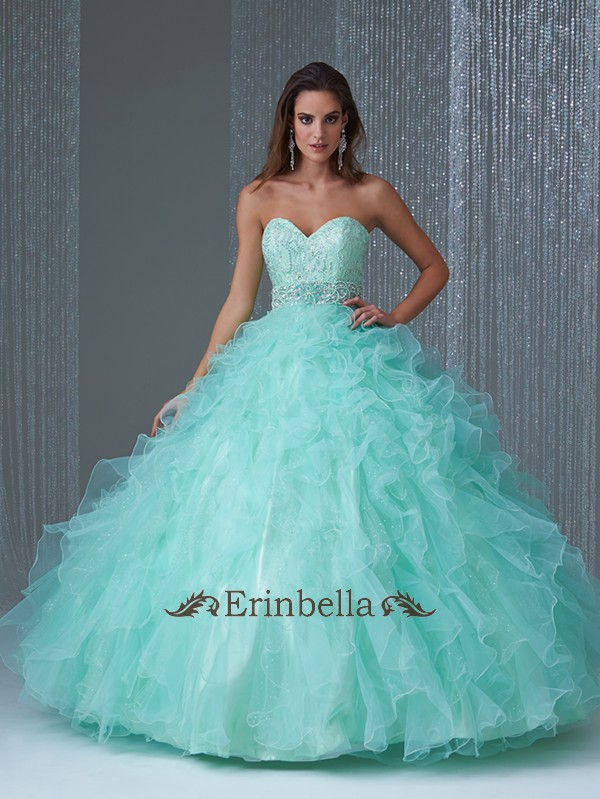 Erinbella Dress Gown Wedding Wedding Parties Evening Dresses Custom