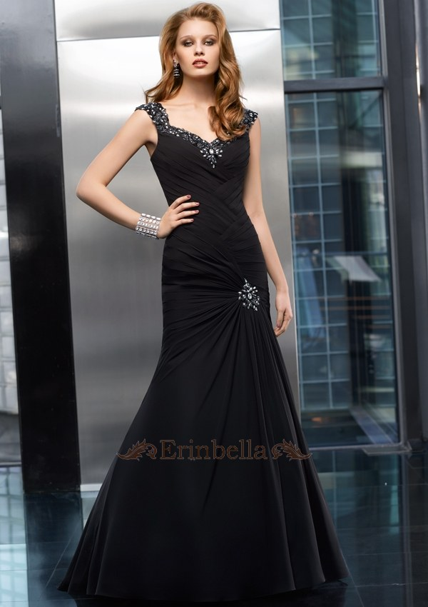 Sizes Prom Dresses Wedding Reception Parties Invited One Piece Custom Made Party Dress Evening 70601