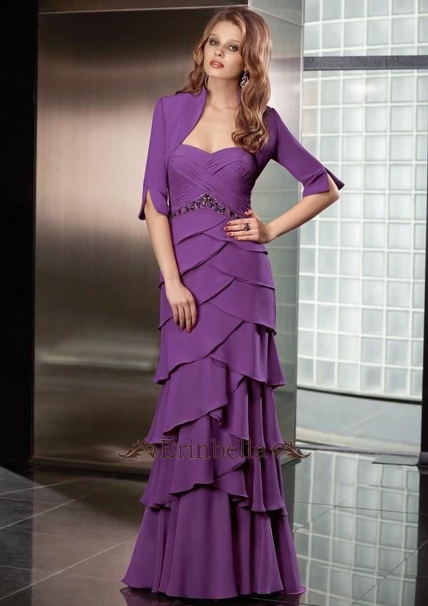 サイズオーダー パーティードレス 結婚式 披露宴 二次会 お呼ばれ ワンピース オーダードレス ボレロ付き カラードレス ロングドレス イブニングドレス 70609