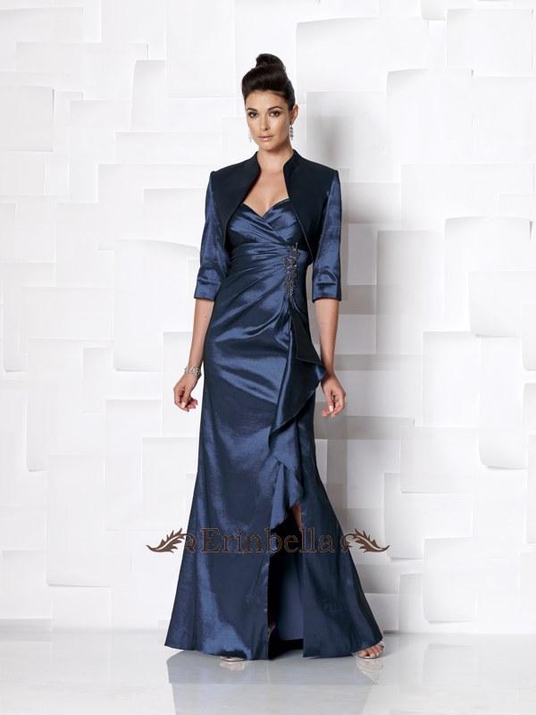 パーティードレス パーティードレス ロングドレス カラードレス ボレロ付き 肩紐 ストラップ サイズオーダー 113604