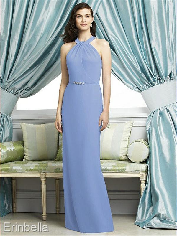 パーティードレス ロングドレス イブニングドレス ワンピース カラードレス 2937