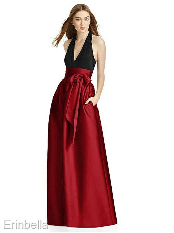 パーティードレス ロングドレス イブニングドレス ワンピース カラードレス 4501