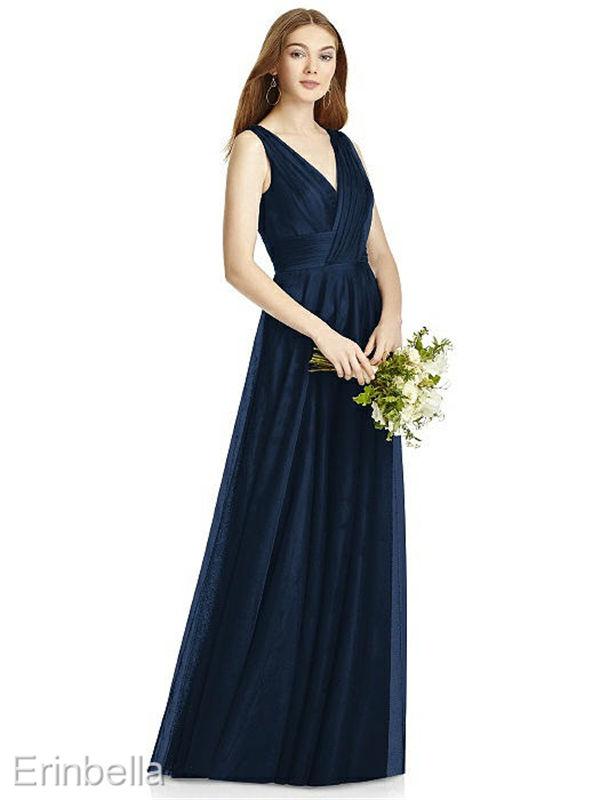 パーティードレス ロングドレス イブニングドレス ワンピース カラードレス 4503