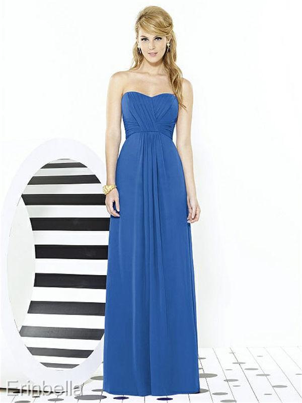 パーティードレス ロングドレス イブニングドレス ワンピース カラードレス 6713