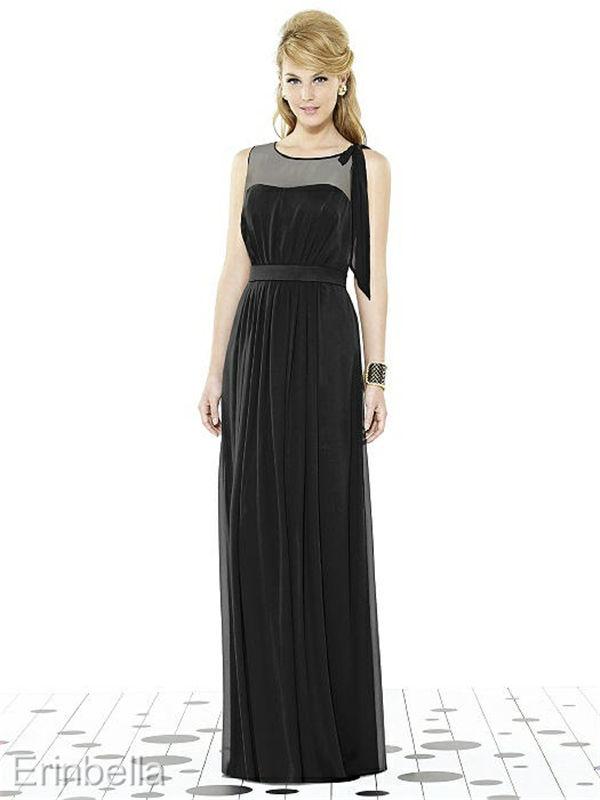 パーティードレス ロングドレス イブニングドレス ワンピース カラードレス 6714