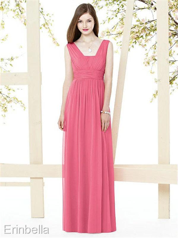 パーティードレス ロングドレス イブニングドレス ワンピース カラードレス 8148