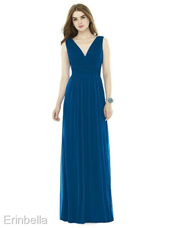 パーティードレス ロングドレス イブニングドレス ワンピース カラードレス D719