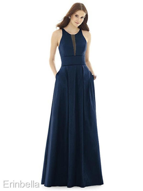 パーティードレス ロングドレス イブニングドレス ワンピース カラードレス D732