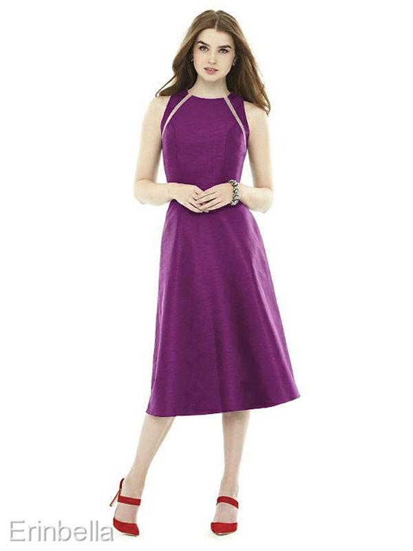 パーティードレス ショートドレス ミニ ミディアム 新品 D711