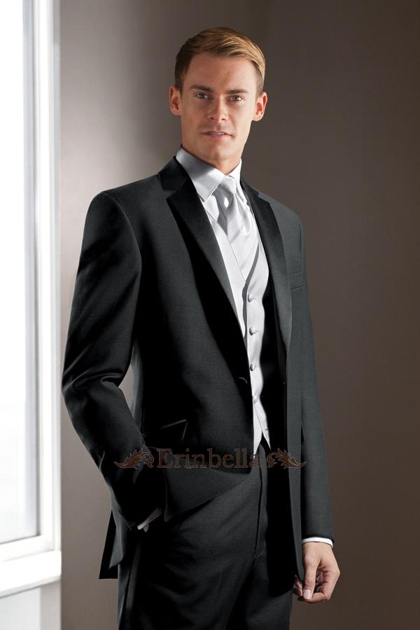 タキシード スーツ 結婚式 オーダーメイド フォーマル (ET0037)