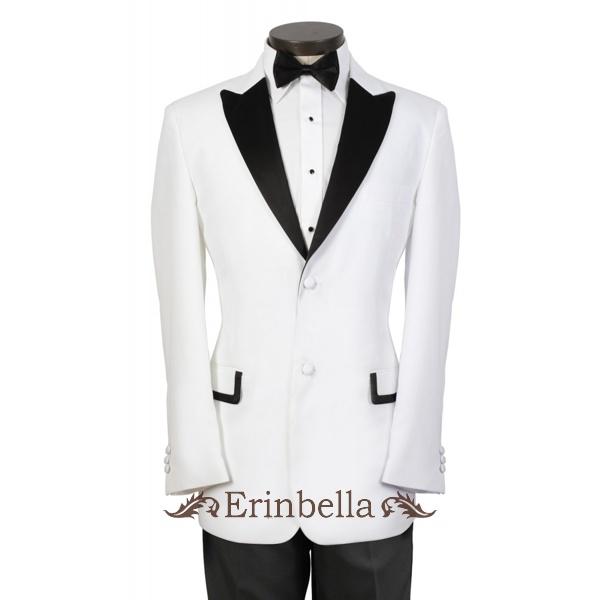 タキシード スーツ 結婚式 ウエディング オーダーメイド フォーマル ピークドラペル
