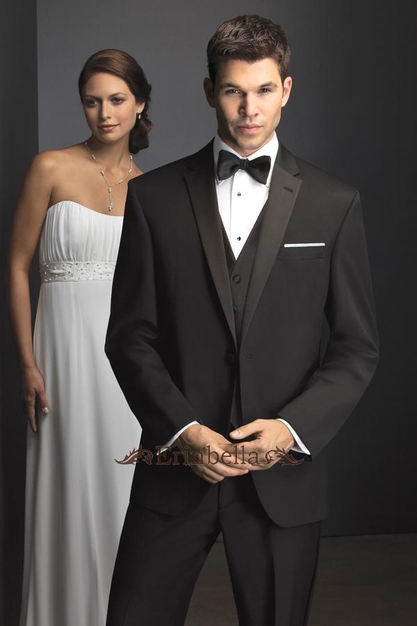 タキシード スーツ 結婚式 オーダーメイド フォーマル (ET0049)