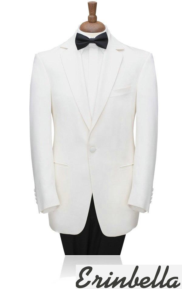 タキシード スーツ 結婚式 オーダーメイド フォーマル (ET0020)