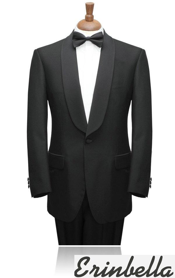 タキシード スーツ 結婚式 オーダーメイド フォーマル (ET0021)