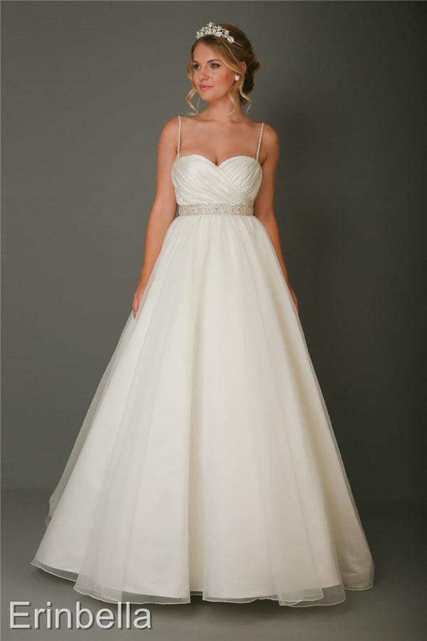 ウェディングドレス ウェディングドレス Aライン ロングドレス bl161