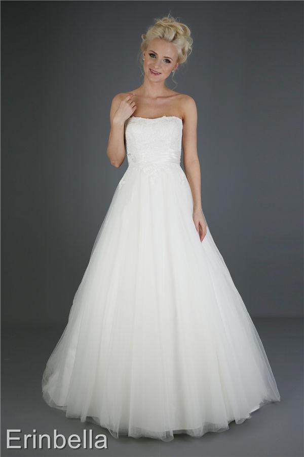 ウェディングドレス ウェディングドレス Aライン ロングドレス GL065