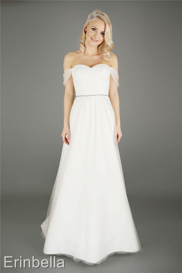 ウェディングドレス ウェディングドレス Aライン ロングドレス SL091
