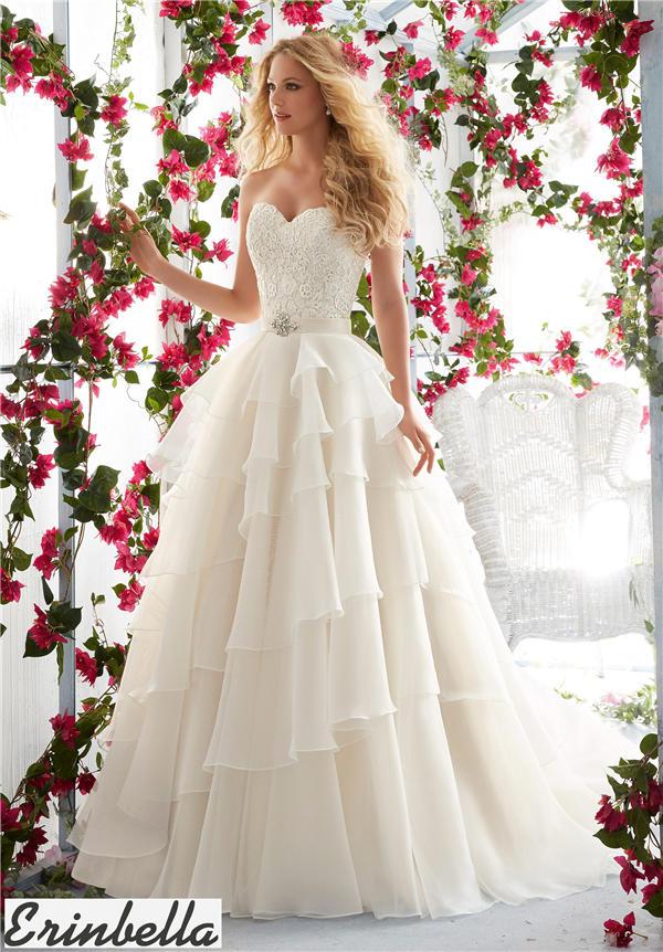 ウェディングドレス ウェディングドレス Aライン ロングドレス TW1554