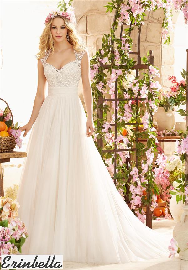 ウェディングドレス ウェディングドレス Aライン ロングドレス TW1557
