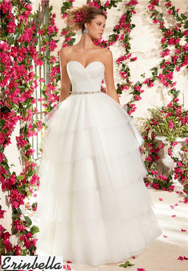 ウェディングドレス ウェディングドレス Aライン ロングドレス TW1564