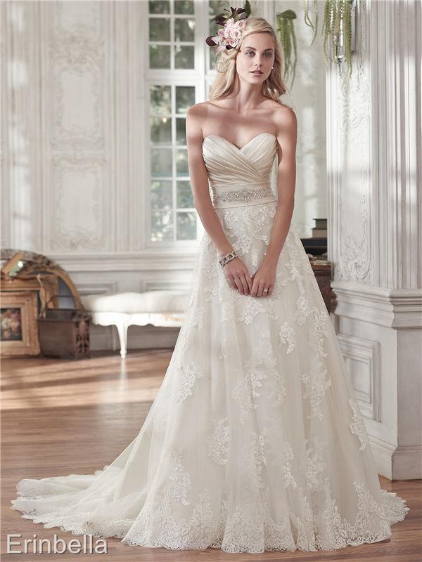 ウェディングドレス ウェディングドレス Aライン ロングドレス TW1647